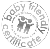 Silver Baby friendly certificate